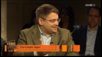 Pressemeldung - Detektiv Christoph Jäger (Wien): Fernsehen / ORF2