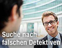 Pressemeldung - Detektiv Christoph Jäger (Wien): Internet / orf.at
